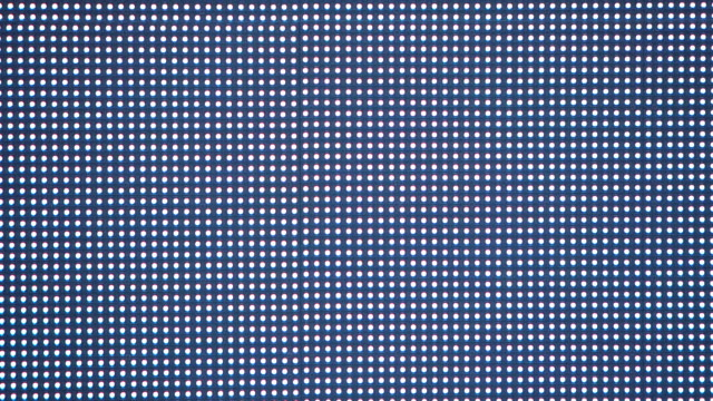 vídeos de stock e filmes b-roll de display technology led, abstract tv and computer screen background - led painel