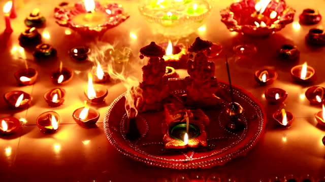 Diwali Festival video