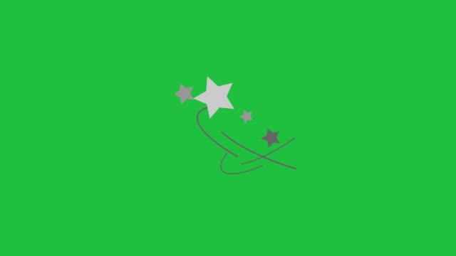 'Dizzy' Effect: Version #3 (Green Screen) + Loop video
