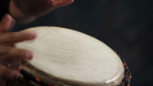 Djembe Drumbeat video