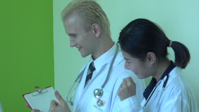 Doctor And Patient video