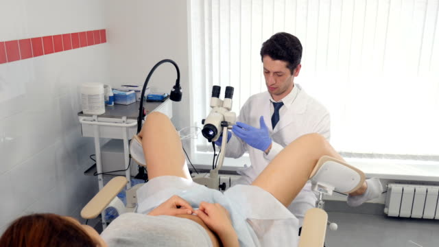 Best Gynecologist Stock Videos and Royalty-Free Footage - iStock