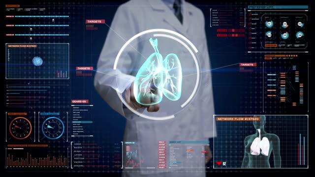 Menschliche Lunge - Videos und B-Roll Material - iStock