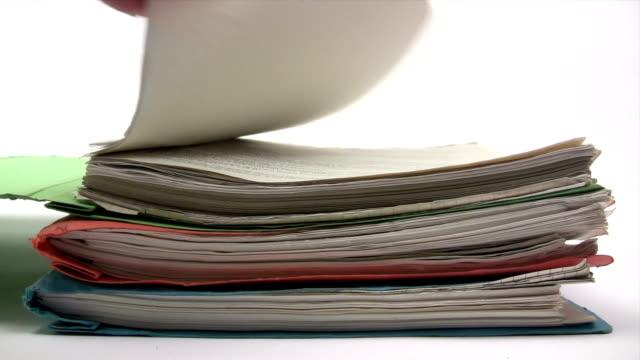 Document Examination video