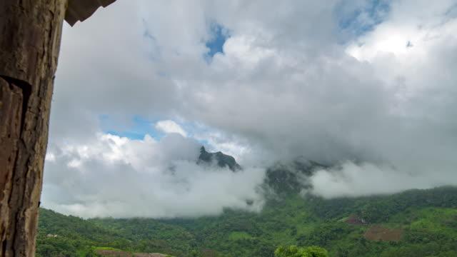 Doi Luang Chiang Dao mountain