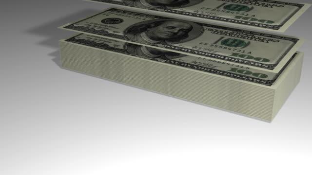 100 dollar bill video