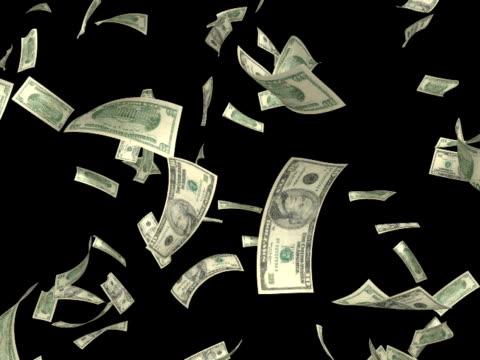$10 Dollar Bills #a + ALPHA NTSC video