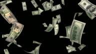istock Dollar Bills #1 + ALPHA HD 156332896