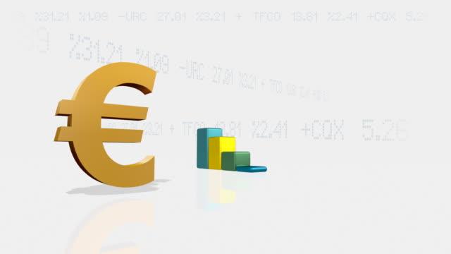 Dollar crashing Euro video