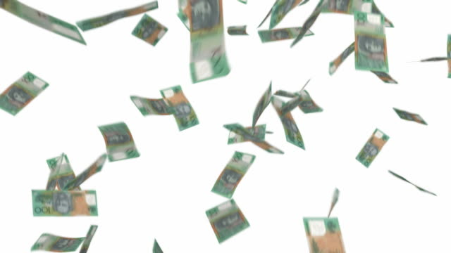 dollar notes windfall video