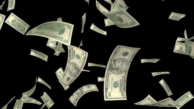 TEN Dollars #1 + ALPHA HD video
