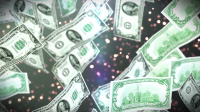 Dollars (Loopable) video
