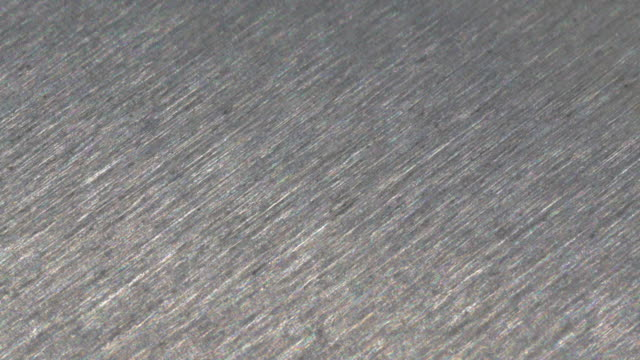 Dolly Shot,Metal Texture. Dolly Shot,Macro Metal Texture. brushed metal stock videos & royalty-free footage