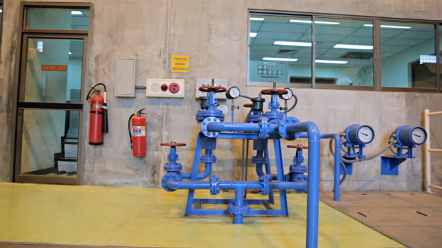 Dolly:Water control valves video