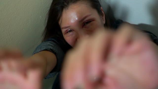 Domestic violence Homelife