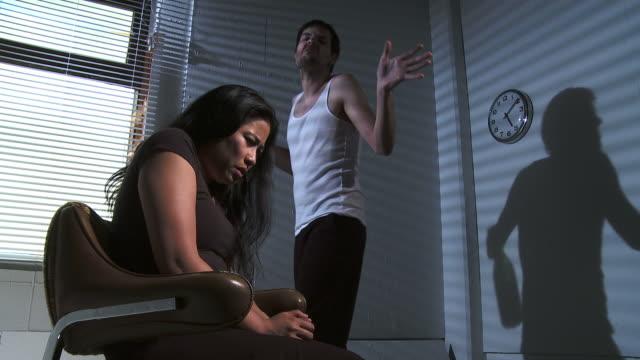 HD: Domestic Violence video