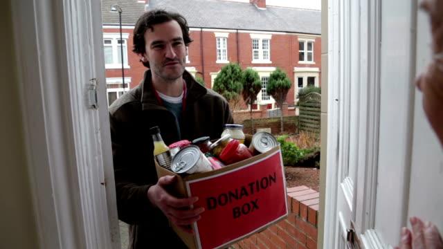 Donation Box video