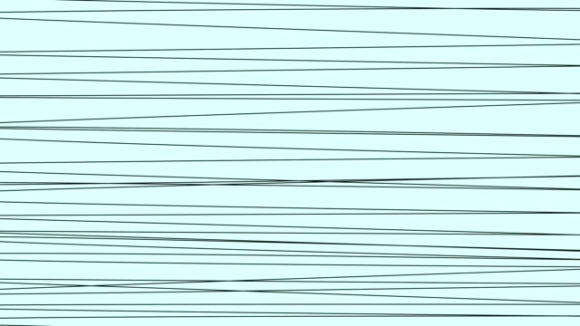 doodles pattern animation.  rhythm scribbles background clip. funky visualization - seamless looping.
