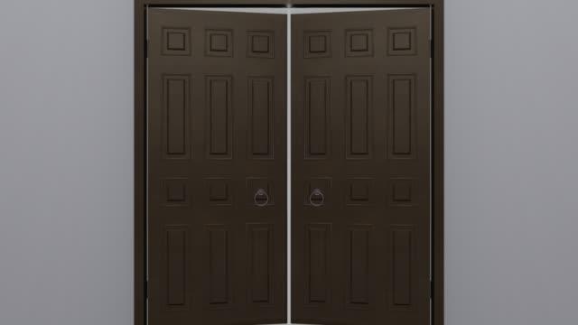 Doors Loop video