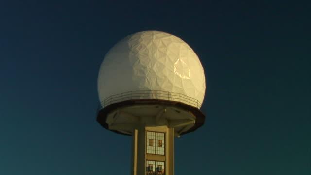 doppler radar station video