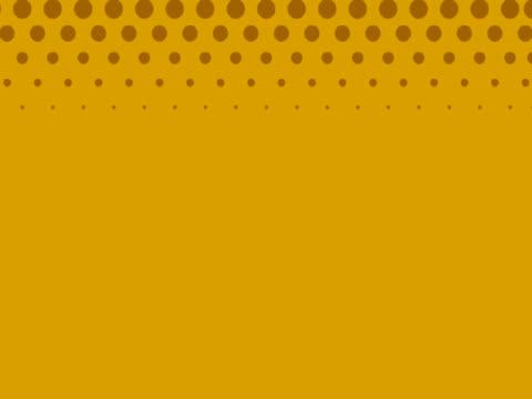 ntsc ドットフェードに垂直の背景 - 斑点点の映像素材/bロール