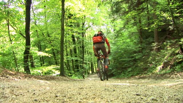 HD: Downhill Cycling video