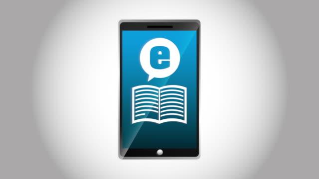 download e-book design, Video Animation