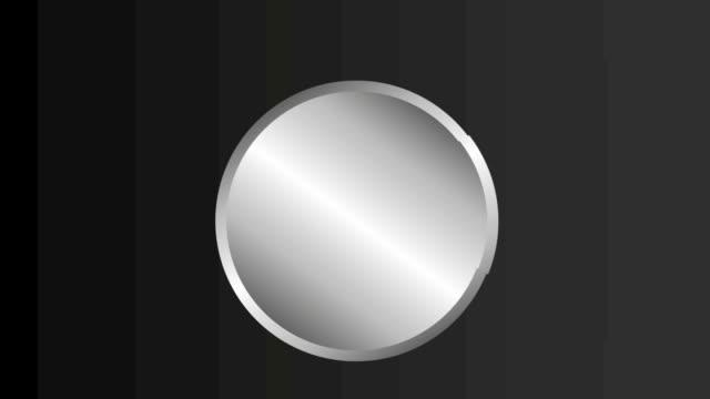 vídeos de stock, filmes e b-roll de ícone de baixar do projeto, animação de vídeo - clipe
