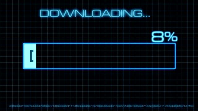 Downloading video