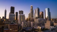 istock Downtown Los Angeles Skyline 617663376