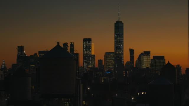 Downtown Manhattan Views