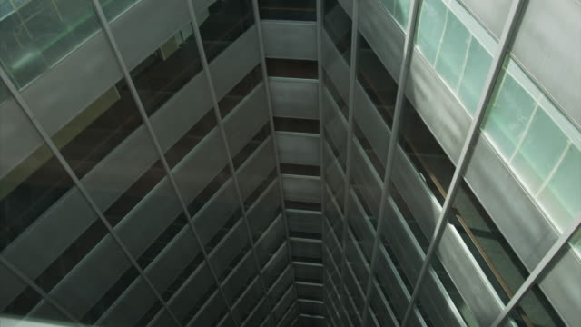 downtown, tokyo - futuristic urban beauty. - polityka i rząd filmów i materiałów b-roll