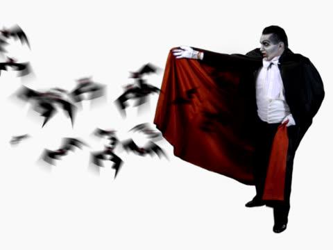 PAL - Dracula and His Bats video
