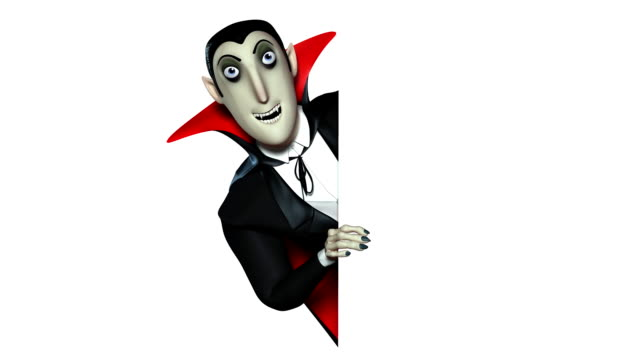 Dracula animation Count Dracula vampire stock videos & royalty-free footage