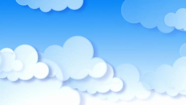 夢雲の子供漫画 ビデオ