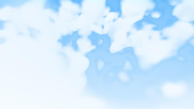 Dreamy Clouds video