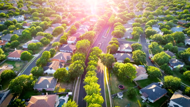 Dreamy Views above Nice Luxury Suburb homes