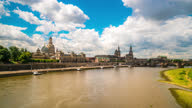 istock Dresden Germany waterfront Timelapse 1328941123