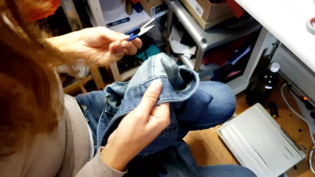 Dressmaker video