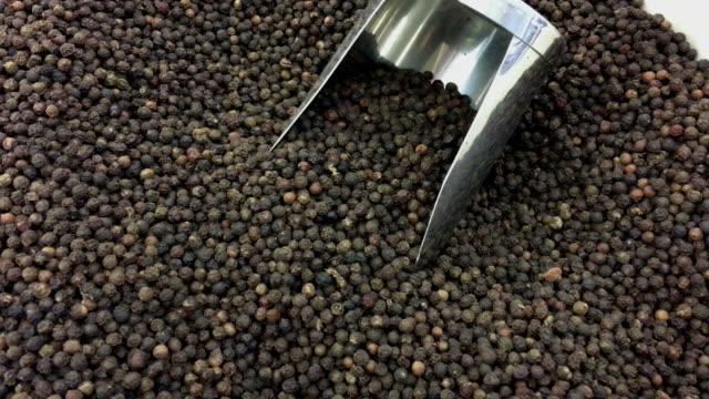 Dried Black Pepper video