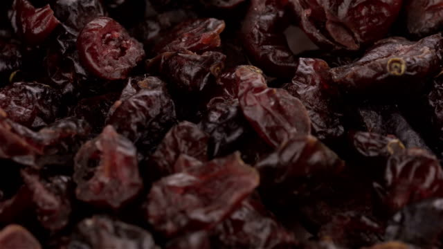Dried Blueberries video
