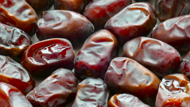 Dried dates video