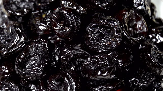 Dried Prunes video