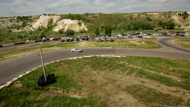 drifting tournaments video
