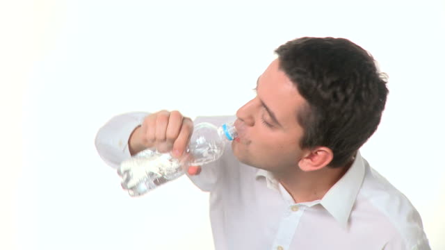 HD: Drinking Water video