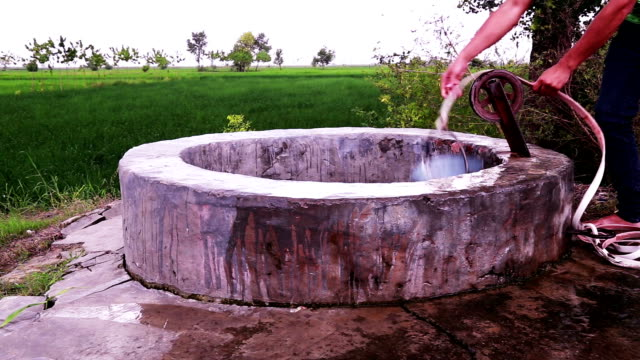 Drinking Water Well video