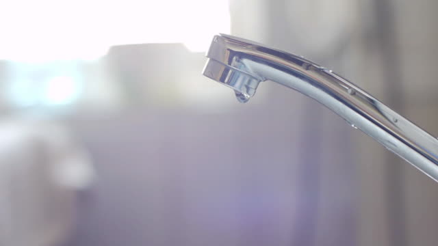 Dripping faucet Dripping faucet,HD1080P faucet stock videos & royalty-free footage