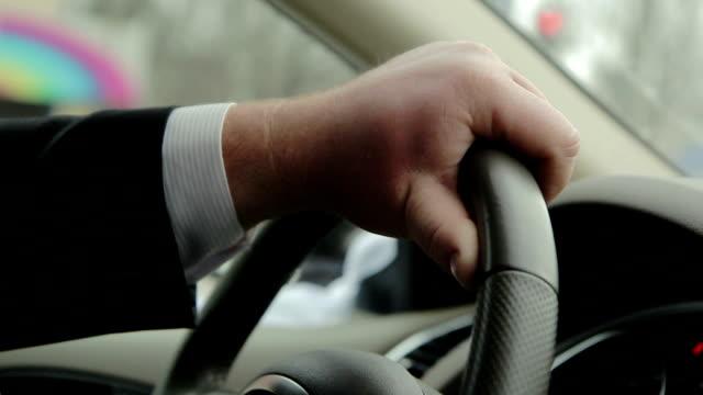 Drive a Car video