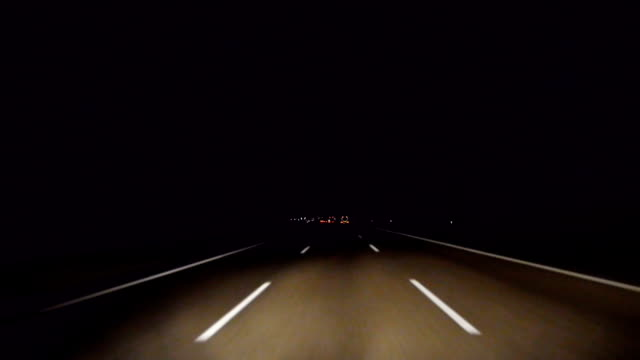 drive on the freeway while a car overtake video