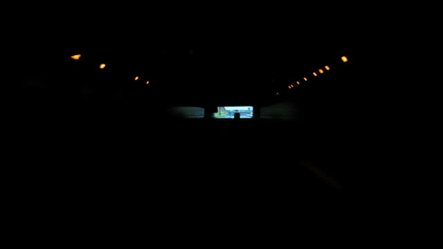 Driving on the Highway video